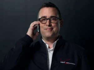 the verizon guy